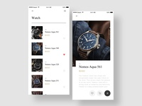 watch app mobile add to bag like shopping app watch app watch