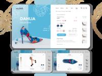 #DailyUI - Day 012 - E-Commerce(Single Item)