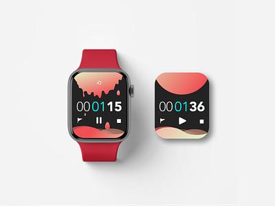#DailyUI - Day 014 - Countdown Timer ui ux uxdesign ui design dailyui