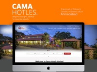 Cama Hotles - Software Technology Works Inc