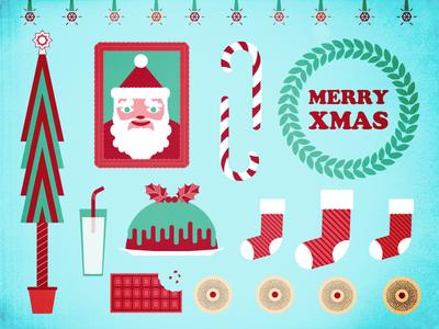 Merry Christmas...jerks...