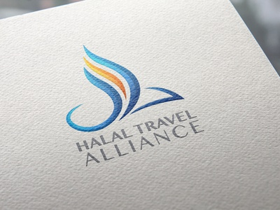 Halal Travel Alliance - Logo