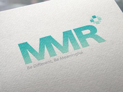 MMR   Logo Mockup