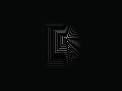 Letter D | 36daysoftype
