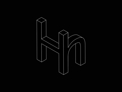 Letter H | 36daysoftype