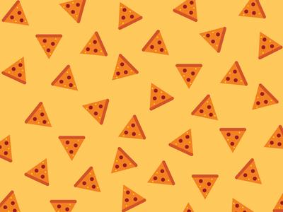 Pizza Pattern - pt 1