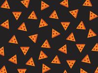 Pizza pattern - pt 2