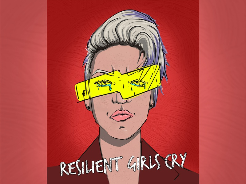 Resilient Girls Cry