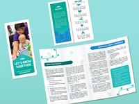 Nonprofit/Low Budget Brochure Design