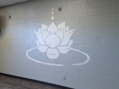 Lotus Flower Fruition!