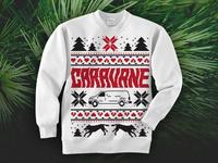 Caravane Xmas Sweater