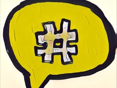 Hashtag Chats