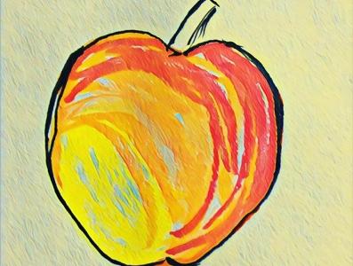 Sweetheart Apple