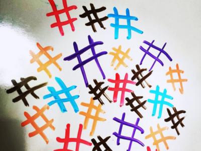 Got Hashtag?