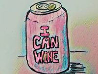 I Can Wine.