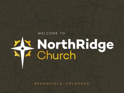 NorthRidge Church Final Logo