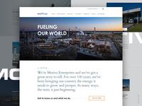 Motiva Website