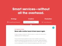 Pl services
