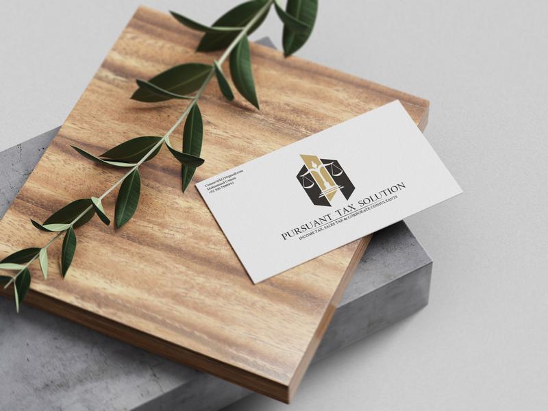 Business Card Design brand design branding design brand identity illustration minimal art flat business card design logo typography design branding