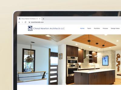 CN Architects, LLC Website
