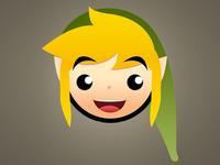 Zelda Dribbble
