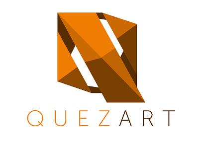 QuezArt - My Logo logo logo design
