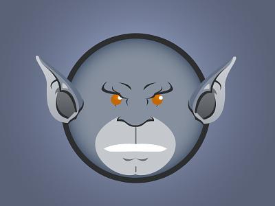 Pantro vector websticker vector design logo design thundercats