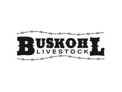 Buskohl Livestock logo