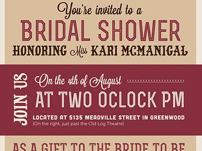 Kari bridal