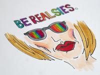 Be Real-sies