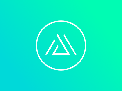 Rebranding - Airton Maia - Personal Identity logo
