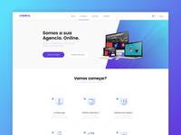 Criativa Agencia - Soluções Web