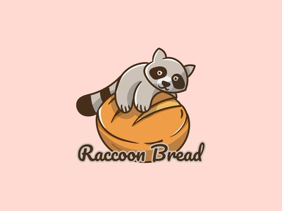Raccoon Bread