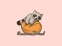 Raccoon Bread