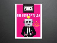 The Tulsa Voice - Best of Tulsa