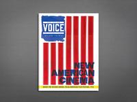 The Tulsa Voice - New American Cinema