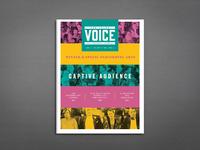 The Tulsa Voice - Captive Audience