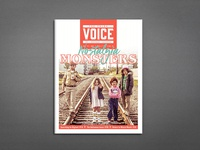 The Tulsa Voice - Nostalgia Monsters