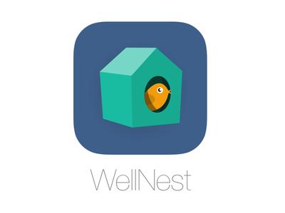 App Icon For Enterprise Insurance App