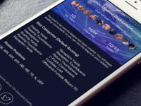 """New iOS """"Draft Lobby"""" for Yahoo Fantasy Football - 2015"""