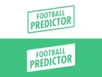 Football Predictor