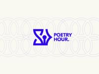 Poetry Hour logo 2