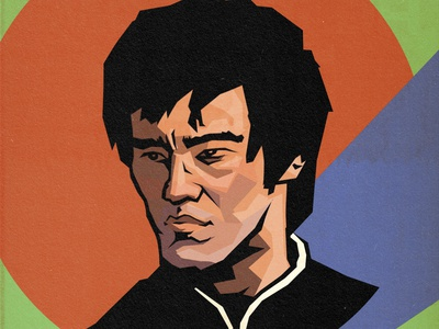 Enter the dragon - Lee