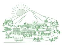 Mountain Sustainability