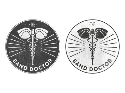 the Band Doctor