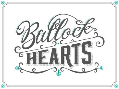 Bullock Hearts logo