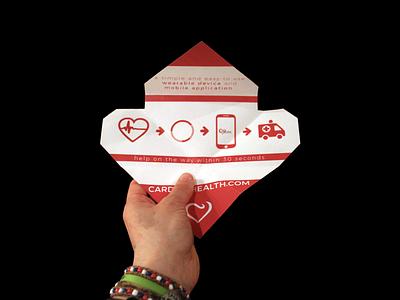 Brochure Design for Medtech Startup packaging print brochure design brochure branding design logo branding design