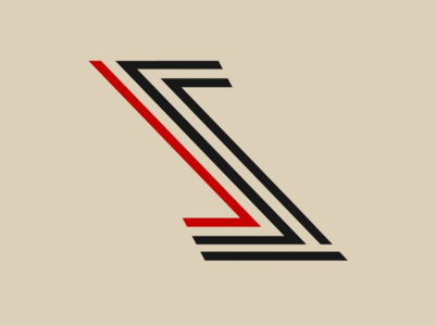 Long Street (LS) Logo