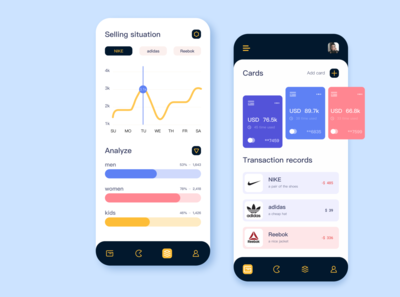 Data view app