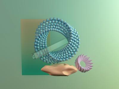 Spinning ball 2020 design ps visual artist visual art visual c4doc c4dfordesigners c4dart animation c4d